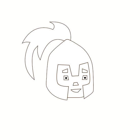 drawing step 3