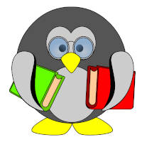 Educated Penguin